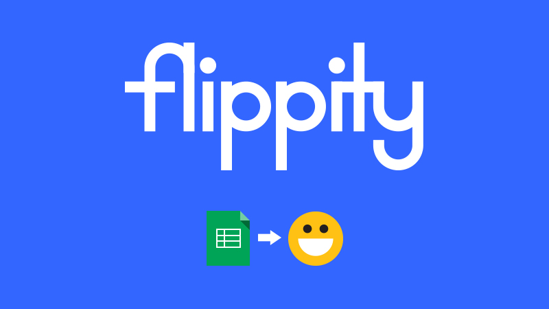 Image result for flippity logo